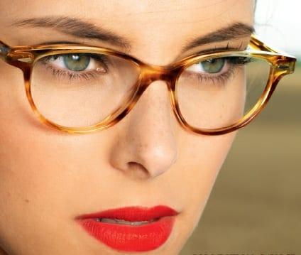 Glasses Frames South Yarra : Designer Frame Brands - Visual Q Eyecare